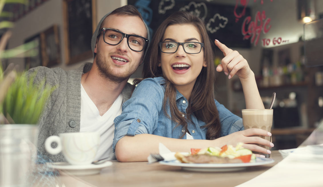 Five Interesting Idea To Try In Your First Date
