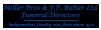 Miller Brothers Funeral Directors